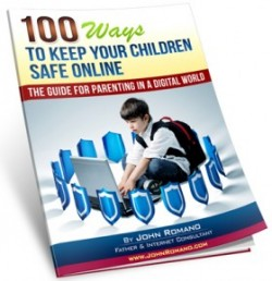 100 Ways To Keep Your Children Safe Online